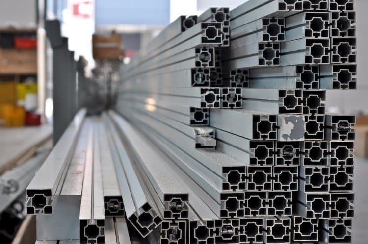 Is Aluminium better than steel?