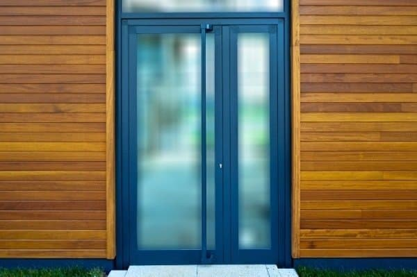 Reasons to upgrade your entrance doors to Aluminium