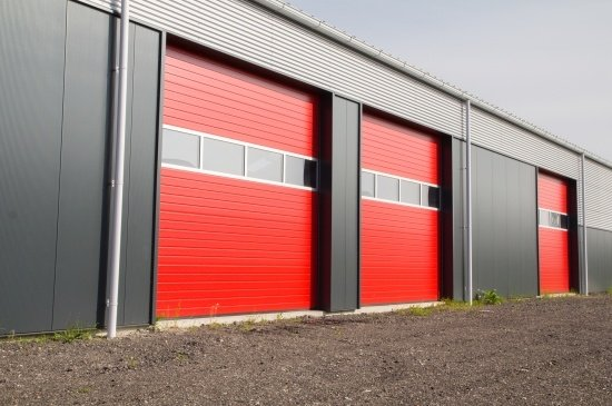 Why You Should Have Roller Shutters For Your Retail Business